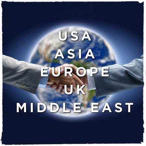 IAS Global Partners