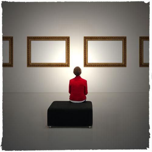 ias art viewing room