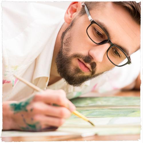 IAS artist