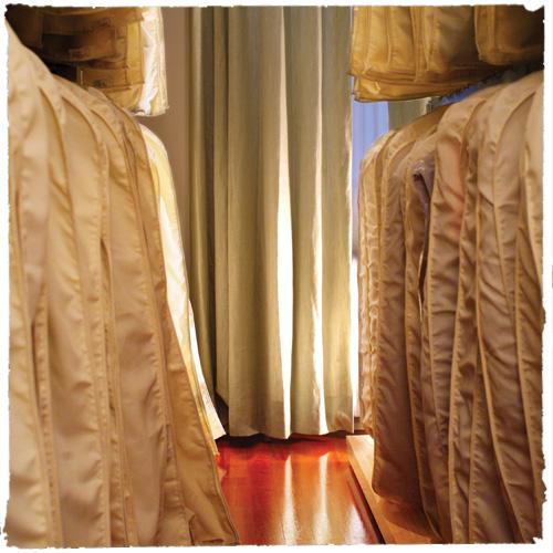 garde robe luxury storage