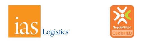IAS Logistics logo