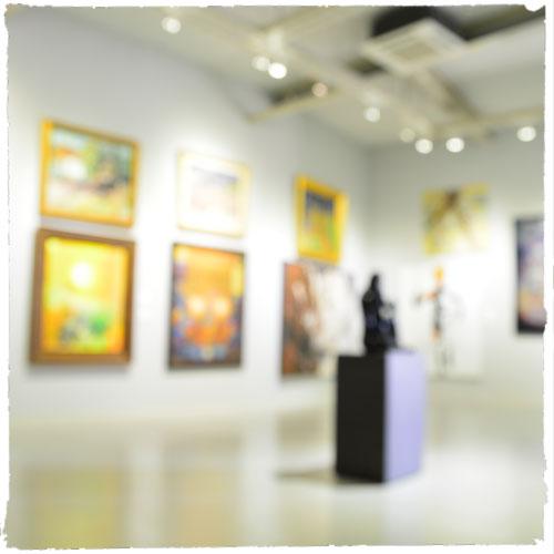 art installation (IAS)